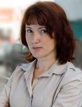 Аватар пользователя Лебединская Елена Александровна