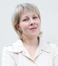 Аватар пользователя Котельникова Юлия Юрьевна